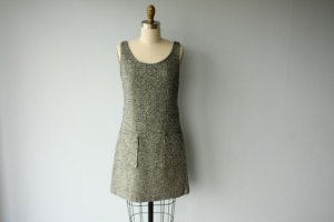 It is called a jumper dress on the web.
