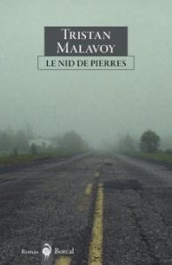 Premier roman d'un jeune auteur, 42 ans.