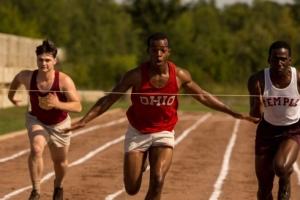 Jesse Owens a récolté quatre médailles d'or aux Jeux olympiques de 1936.