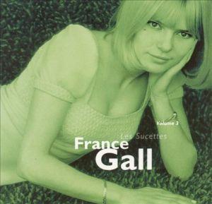 La belle France Gall.