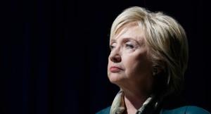 Zéro pneumonie pour Hillary.