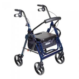 drive-duet-transport-wheelchair-rollator-walker-700x700