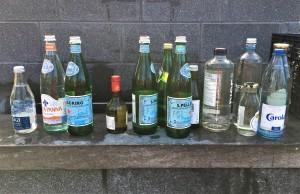 bouteillesEau